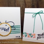 The Story Of Mixed Borders And The Paper Craft Crew Color Challenge