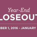 Shop Stampin' Up!'s Year End Closeouts!