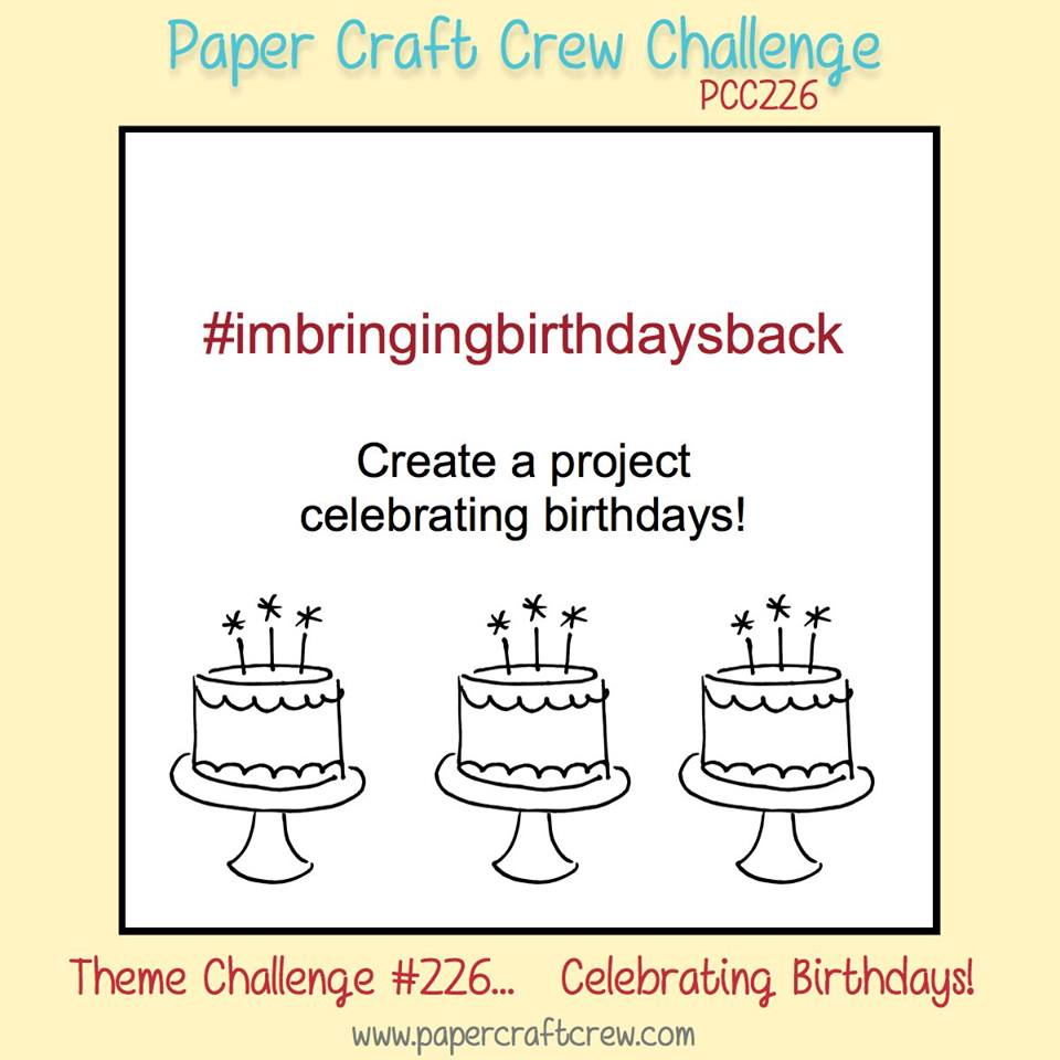 #bringingbirthdaysback with stamping imperfection#bringingbirthdaysback with stamping imperfection