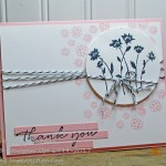 Sneak Peek:  A New Hostess Set Coming in June!
