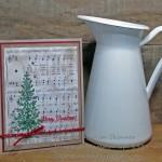 Vintage Christmas Challenge