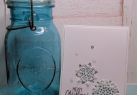 Stamping Imperfection Paper Craft Crew sketch 270