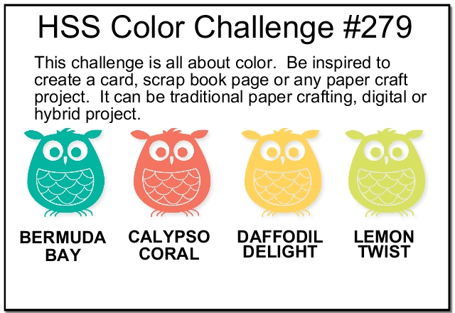 hss color challenge 279