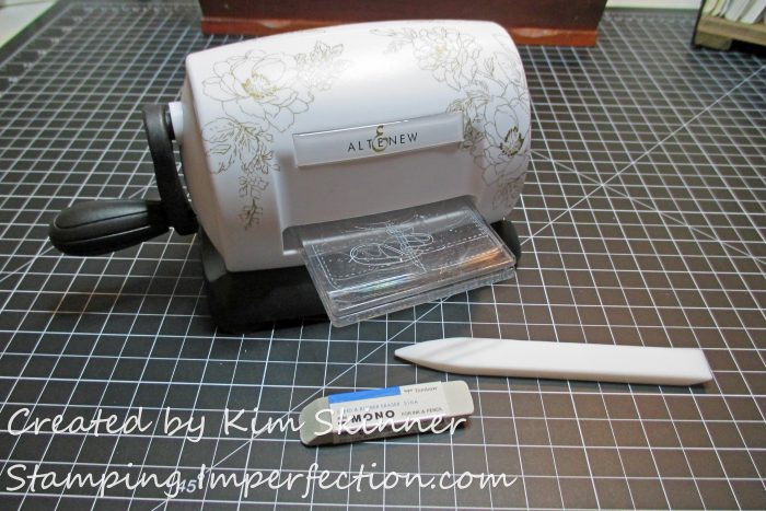 Stamping Imperfection altenew_layering_tools