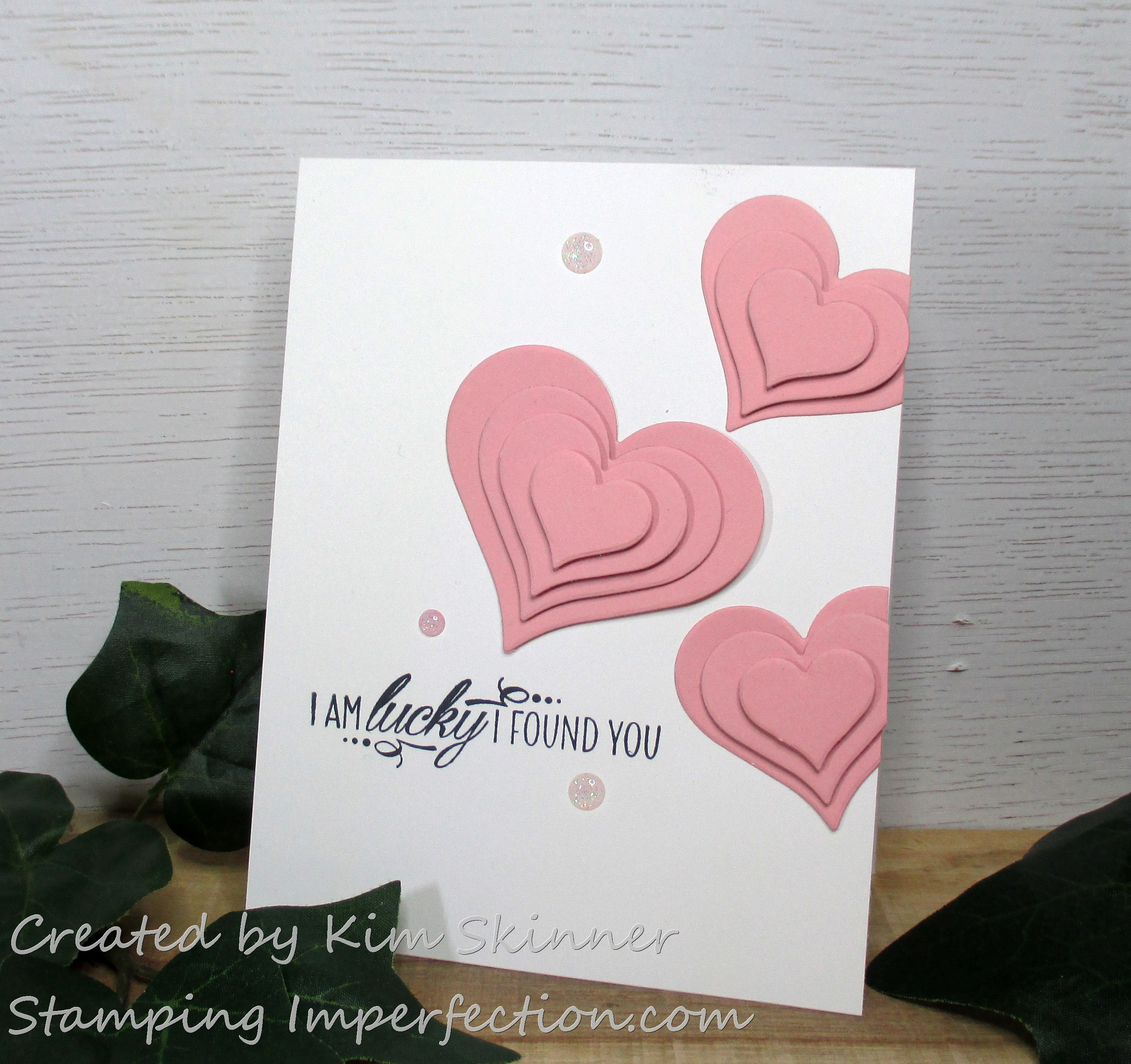 Stamping Imperfection Advanced Die Cutting