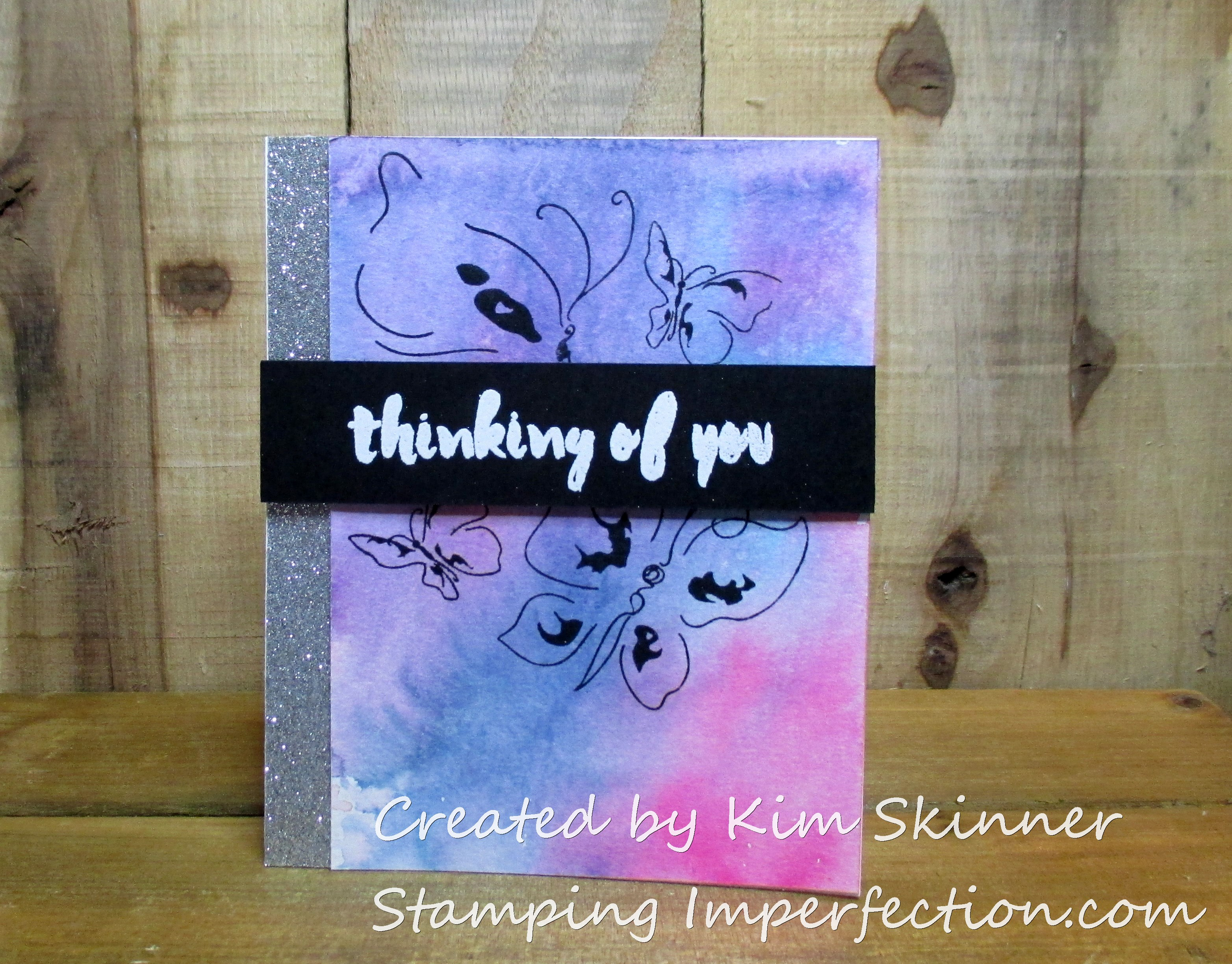 Stamping Imperfection watercolor_altenew