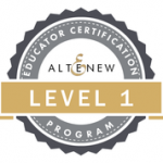 Stamping Imperfection Altenew Level 1Certification