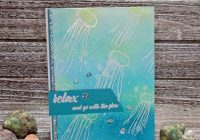 Stamping Imperfection Easy Ink Blending