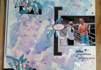 Stamping Imperfection Stamps Meet Scrapbooks 3