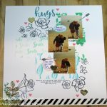 Stamping And Scrapbooking Sunday!