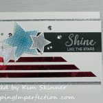 Altenew Educator Certification Program:  Let It Shine