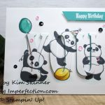 You Can Find Party Panda's At What Will You Stamp?