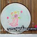 Choose Joy:  Simon Says Stamps March Kit