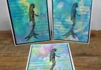 Stamping Imperfection Lavinia Mermaid