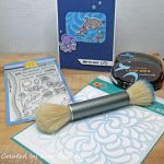 Paper Craft Crew Challenge…By The Sea