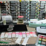 Distress Inks, Oxides, And Markers