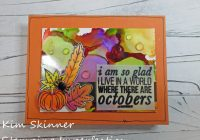Stamping Imperfection Color Challenge