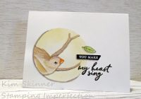 http://stampingimperfection.com/create-a-one-layer-fall-card-with-faux-dimension/