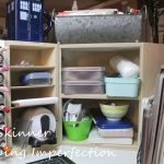 Craft Organization: Is A Craft Space Ever Really Done?
