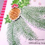Sunny Studio Christmas Cards + CyberMonday Deal