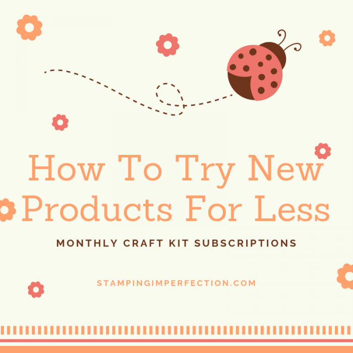 How To Try New Products For Less