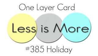 Less_385 Holiday