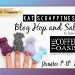 Kat Scrappiness Charity Blog Hop and Sale