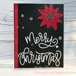 Paper Craft Crew Holiday Challenge