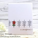 Clean And Simple Boutique Card