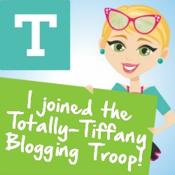 Totally-Tiffany Blogging Troop Badge