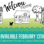New Release From Catherine Pooler