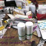 Craft Organization:  Knowing Where To Start