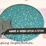 Starry Circles Die For A Quick Card