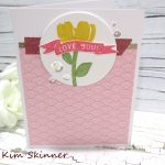 Petite Posie Freebie Stamp Set