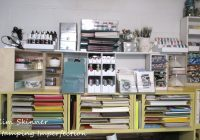 kim's 30 day craft room clean up