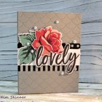 When You Need A Quick Card Go To Your Craft Stash