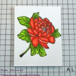 Two Week Alcohol Marker Coloring Challenge