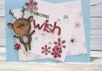 Catherine Pooler Designs Happy Buddies Card