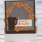 Quick Card: Die Cutting With Scraps