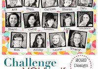 Challenge Yourself Design Team 2020