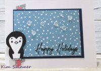Catherine Pooler Happy Buddies card