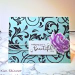 Have You Notices How Metallic Elements Create Special Cards?