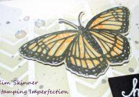 Hero Arts Color Layering Monarch Bundle
