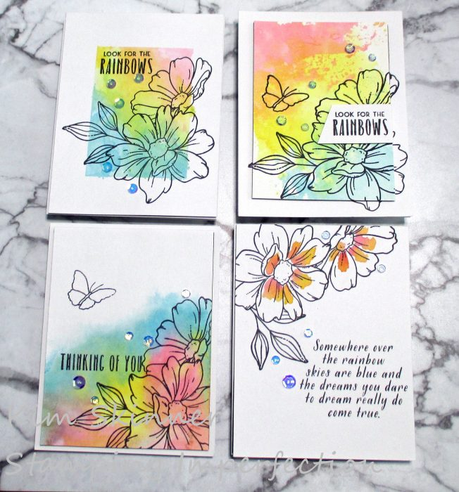 Stamping Technique-a-Week Beyond the Basics