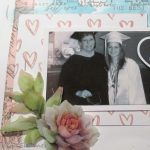 Stamping and Scrapbooking: Black and White Photo Challenge