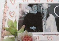 Challenge Yourself Black and White Photo Scrapbook