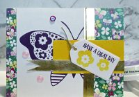 CP Designs Wings of Joy