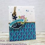 Create A Card From A Sketch With Catherine Pooler's Unsinkable Collection