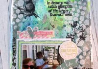 challenge yourself scrapbook challenge for june