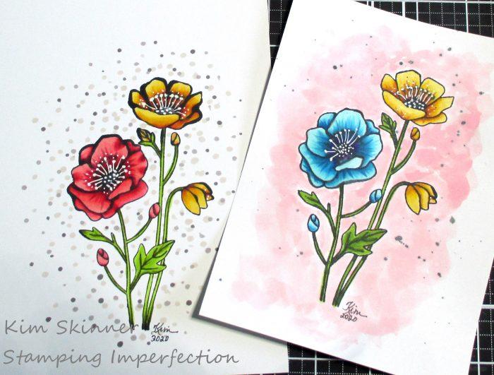 CP Designs Grace in Bloom